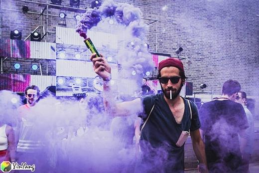 Top 5 điểm đến trải nghiệm âm nhạc độc đáo nhất