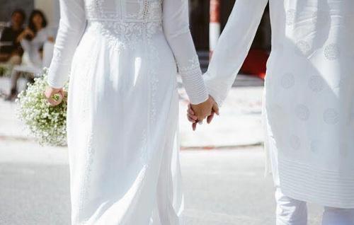 Sau một năm tìm hiểu, cặp đôi quyết định sẽ về chung một nhà và đám cưới được diễn ra vào năm 2016. - Tin sao Viet - Tin tuc sao Viet - Scandal sao Viet - Tin tuc cua Sao - Tin cua Sao