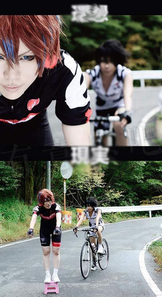 Sự thật đằng sau hình ảnh một tay đua xe đạp chuyên nghiệp! (Ảnh: Internet)