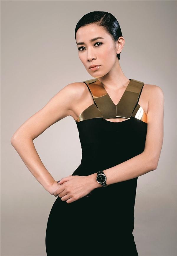 Xa Thi Mạn sẽ có mặt tại Việt Nam tham dự show diễn thời trang của Lý Nhã Kỳ.