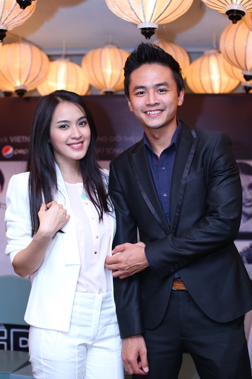 Điểm danh những cặp đôi phim giả tình thật của showbiz Việt - Tin sao Viet - Tin tuc sao Viet - Scandal sao Viet - Tin tuc cua Sao - Tin cua Sao