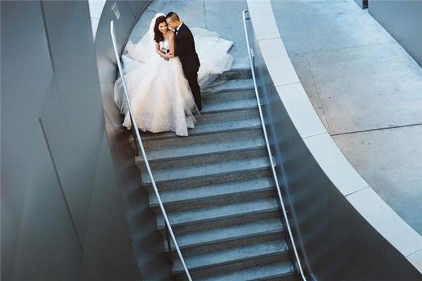 Mới đây, cặp đôi Thúy Diễm - Lương Thế Thành vừa hé lộ những bức ảnh cưới được chụp tại Mỹ vô cùng lãng mạn. - Tin sao Viet - Tin tuc sao Viet - Scandal sao Viet - Tin tuc cua Sao - Tin cua Sao