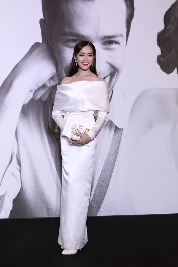 Top 10 Hoa hậu Hoàn vũ Việt Nam 2015 - Ngọc Quý - Tin sao Viet - Tin tuc sao Viet - Scandal sao Viet - Tin tuc cua Sao - Tin cua Sao