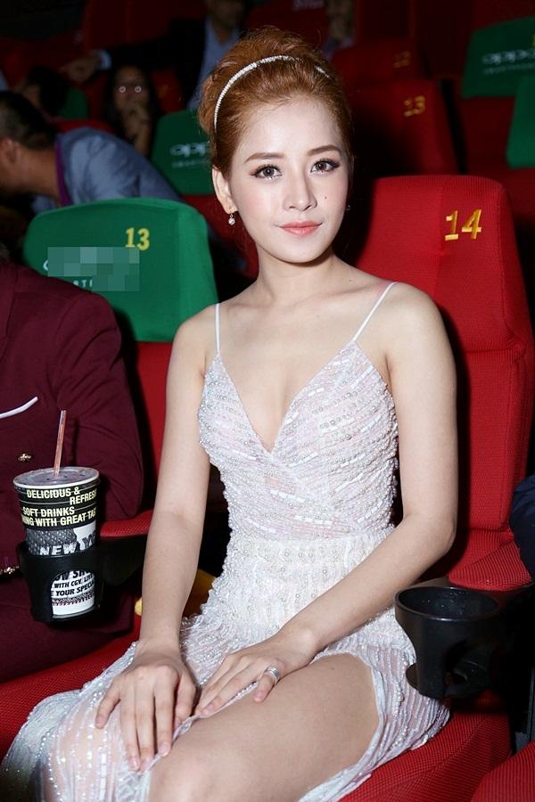 Dàn trai xinh, gái đẹp đến chúc mừng Chi Pu – Gil Lê