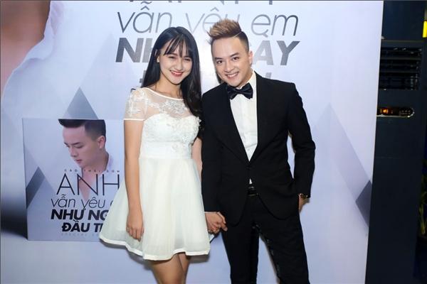 Côdiễn viên xinh đẹpđóng cùng Cao Thái Sơn trong MV Người thứ 3. - Tin sao Viet - Tin tuc sao Viet - Scandal sao Viet - Tin tuc cua Sao - Tin cua Sao