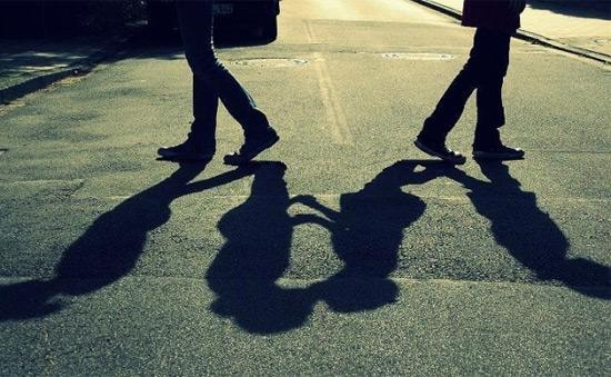 Những cách vượt qua nỗi đau khi chia tay