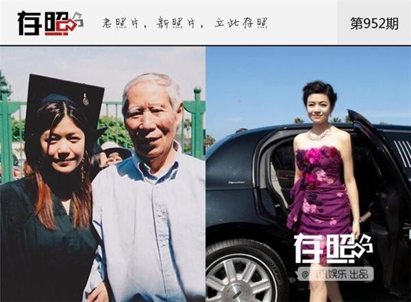 6 sao nữ học cao, xuất thân gia thế của showbiz Hoa ngữ
