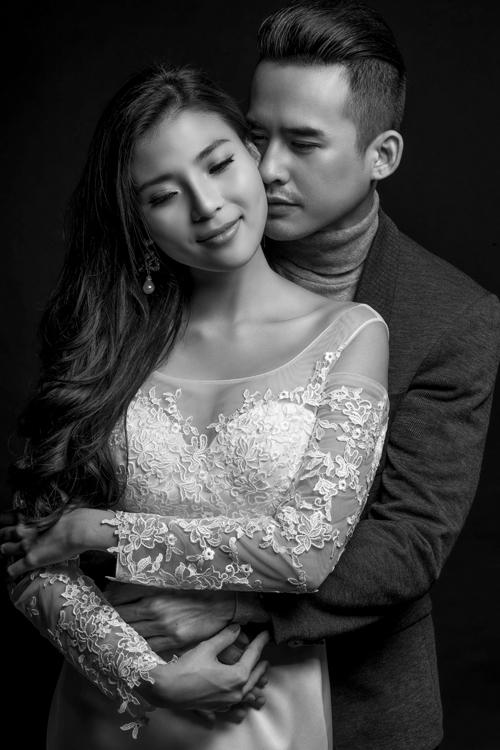 Lương Thế Thành, Thúy Diễm khoe ảnh cưới thập niên cũ - Tin sao Viet - Tin tuc sao Viet - Scandal sao Viet - Tin tuc cua Sao - Tin cua Sao