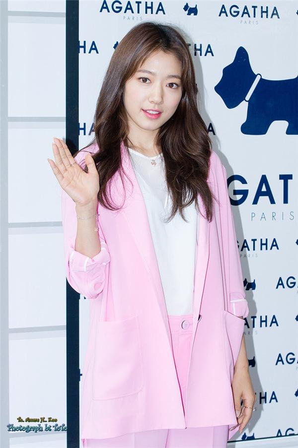 Các fan lo sợ Park Shin Hye bị lợi dụng tên tuổi.