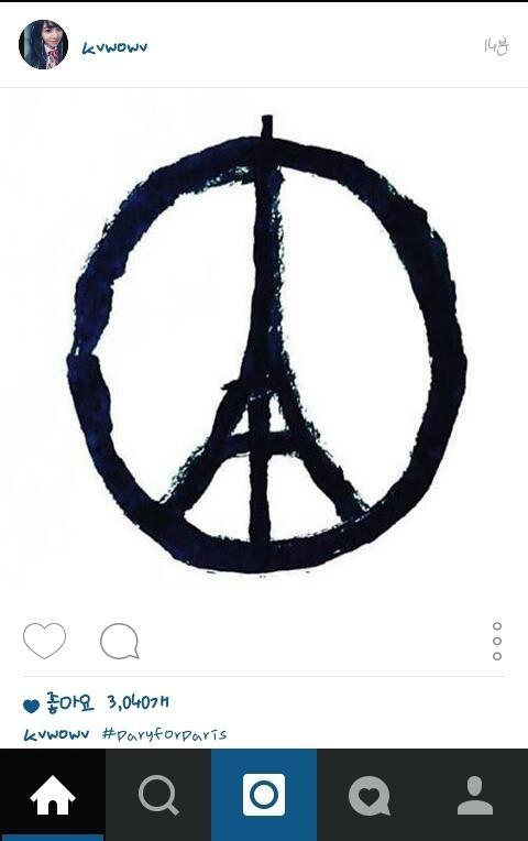 Thành viên A Pink, GOT7 bị chỉ trích đùa giỡn trước nỗi đau Paris