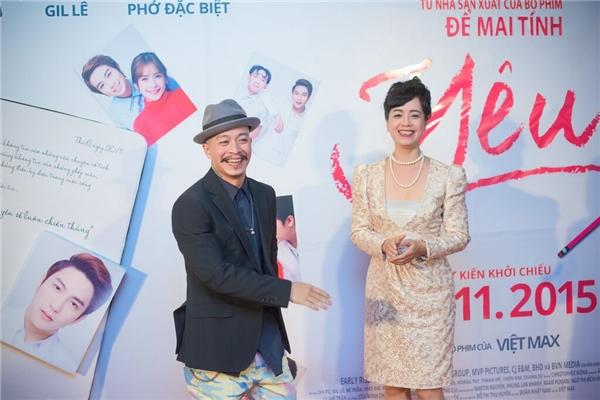 Đạo diễn Việt Max - nghệ sĩ Chiều Xuân - Tin sao Viet - Tin tuc sao Viet - Scandal sao Viet - Tin tuc cua Sao - Tin cua Sao