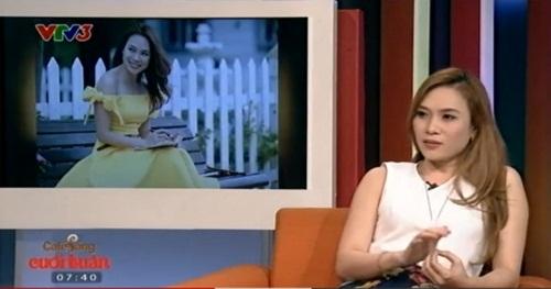 Mỹ Tâm lần đầu lên tiếng về việc không vào The Voice khi đến giờ lên sóng. (Ảnh chụp màn hình) - Tin sao Viet - Tin tuc sao Viet - Scandal sao Viet - Tin tuc cua Sao - Tin cua Sao