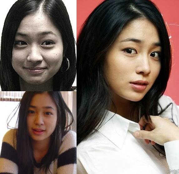 """Từ trước khi ra mắt với vai trò diễn viên, Lee Min Jung đã cực nổi trong cộng đồng mạng xứkim chi. Hiện nay dù đã bước sang tuổi 33 nhưng """"bà mẹ một con"""" vẫn giữ vững nhan sắc xinh đẹp, thậm chí còn mặn mà hơn xưa."""