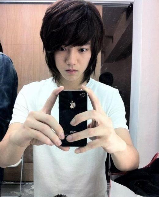 Điểm danh sao Hàn từng là hot boy, hot girl đình đám