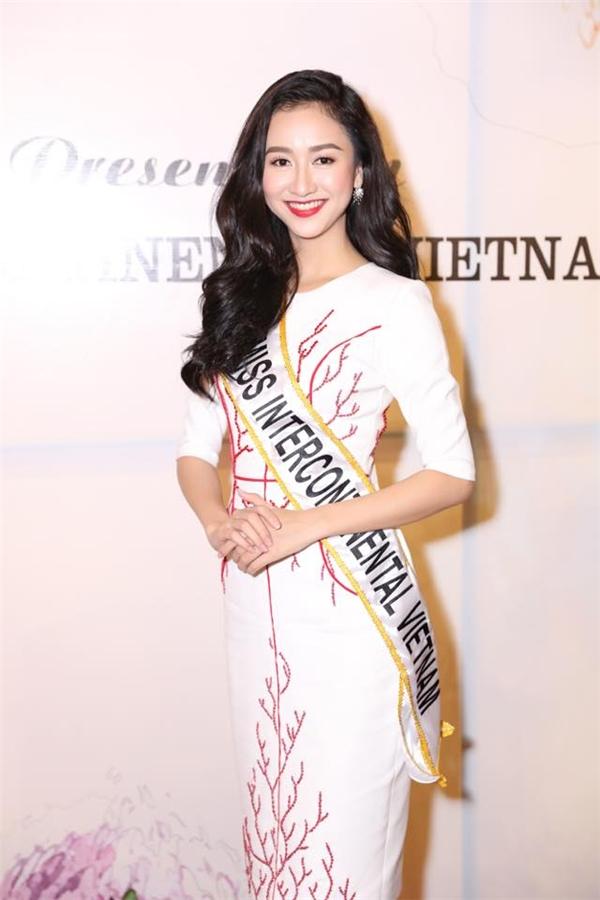 Á hậu Hà Thu - nhân tố tiềm ẩn của Việt Nam tại Miss Intercontinental - Tin sao Viet - Tin tuc sao Viet - Scandal sao Viet - Tin tuc cua Sao - Tin cua Sao