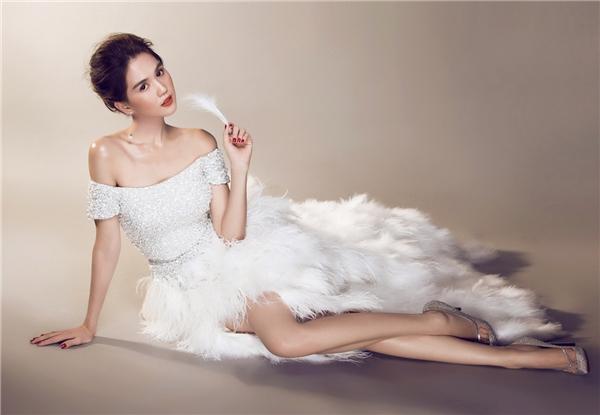 Ngọc Trinh tự tin sang Hàn Quốc đọ sắc với Ji Huyn, Kim Tea Hee - Tin sao Viet - Tin tuc sao Viet - Scandal sao Viet - Tin tuc cua Sao - Tin cua Sao