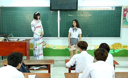 Cư dân mạng một phen buồn tan nát vì tin School TV kết thúc