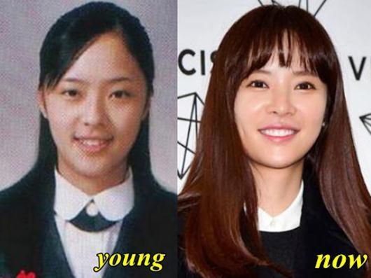 Tự tin quá lố, Hwang Jung Eum bị chê hành xử tồi