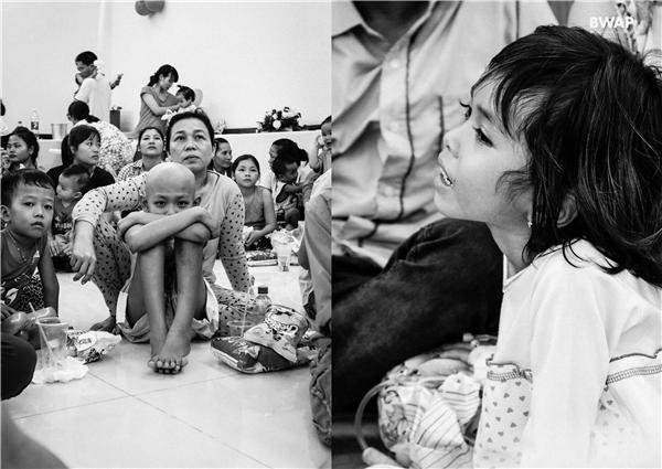"""Lan Khuê chia sẻ: """"Mục tiêu lớn nhất của tôi sẽ là mang công sức và tầm ảnh hưởng của mình để giúp cuộc sống tốt đẹp hơn. Do đó, #Chungtaycungkhue chính là hành trình lớn mà tôi sẽ theo đuổi trong tương lai"""". - Tin sao Viet - Tin tuc sao Viet - Scandal sao Viet - Tin tuc cua Sao - Tin cua Sao"""