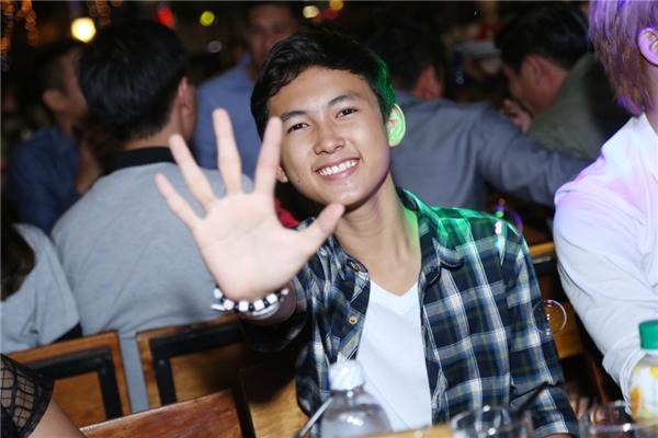 Diễn viên nhí Thịnh Vinh - Tin sao Viet - Tin tuc sao Viet - Scandal sao Viet - Tin tuc cua Sao - Tin cua Sao