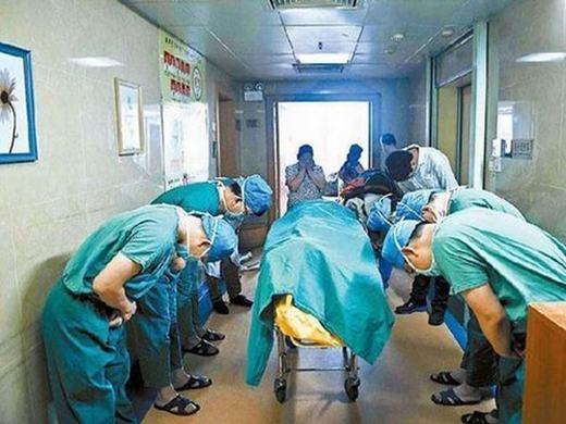 Những người hiến xác hoặc bộ phận cơ thể luôn được các bác sĩ và mọi người trân trọng. (Ảnh:Internet)