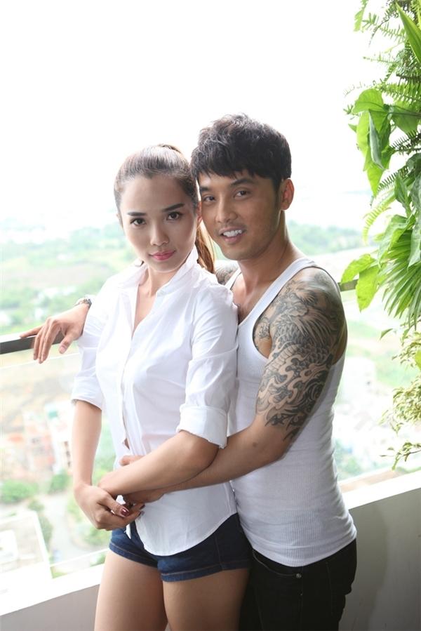 Kim Cương xác nhận đang mang thai con của Ưng Hoàng Phúc - Tin sao Viet - Tin tuc sao Viet - Scandal sao Viet - Tin tuc cua Sao - Tin cua Sao
