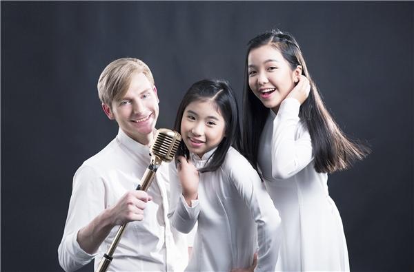 Kyo York, Ju Uyên Nhi và Bảo Nghi đã thực hiệnMV mới như mộtlời tri ân sâu sắc gửi đến quýthầy cô nhân ngày Nhà giáo Việt Nam.