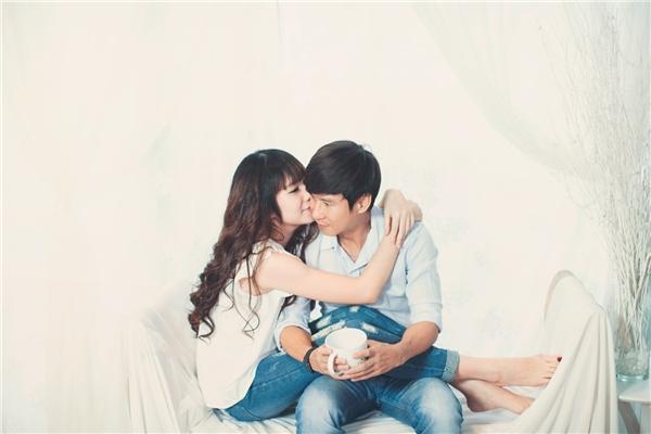 Không lâu sau đó cặp đôiđã có cái kết đẹp bằng một đám cưới hoành tráng và đầy lãng mạn vào ngày 18/11/2010. - Tin sao Viet - Tin tuc sao Viet - Scandal sao Viet - Tin tuc cua Sao - Tin cua Sao