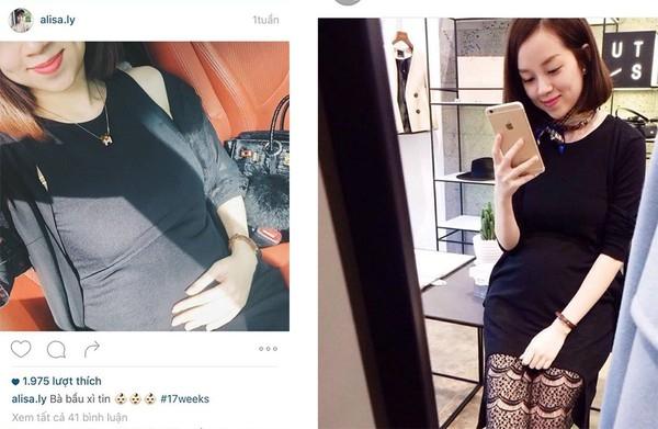 Khánh Ly thường xuyên đăng những hình ảnh vui vẻ trên trang cá nhân của mình.