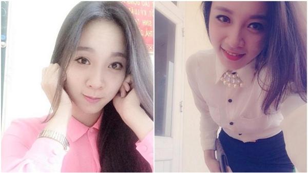 """Cô nàng được học sinh đặt cho biệt danh """"cô giáo hot girl Hàn Quốc"""".(Ảnh: Internet)"""