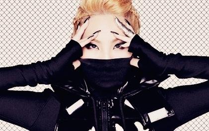 Tạo hình cá tính và cực chất của CL trong MV Come Back Home. - Tin sao Viet - Tin tuc sao Viet - Scandal sao Viet - Tin tuc cua Sao - Tin cua Sao