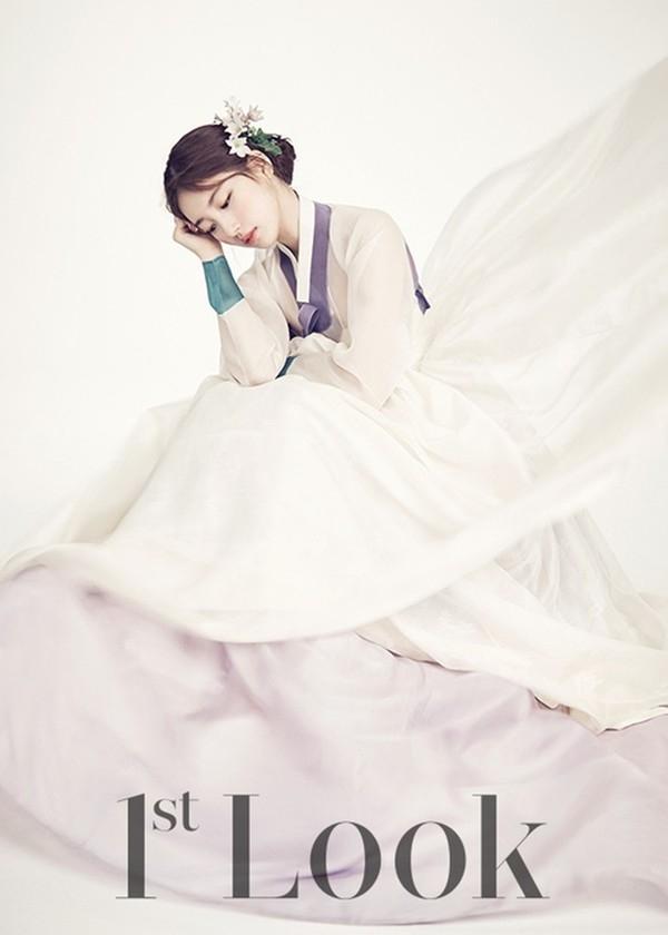 Với JYP, sức khỏe của Suzy là tất cả