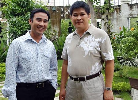 Quyền Linh từngkhóc khi bênh vực Phước Sang - Tin sao Viet - Tin tuc sao Viet - Scandal sao Viet - Tin tuc cua Sao - Tin cua Sao