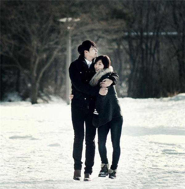 5 hành động sến sẩm nhưng con gái cực thích khi hẹn hò mùa đông
