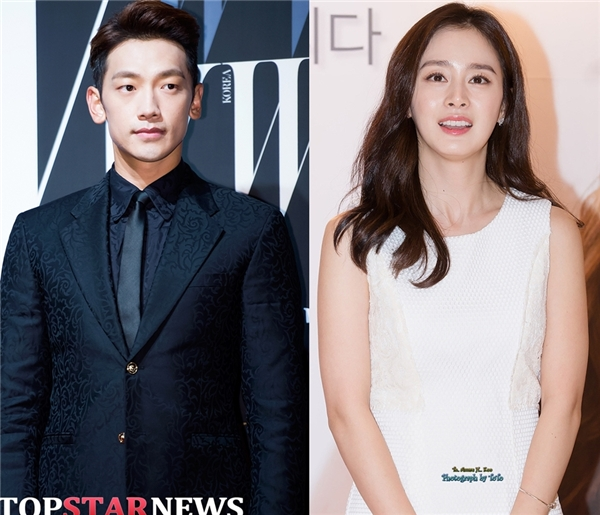 Giáng sinh năm nay, Rain chính thức rước Kim Tae Hee về dinh?