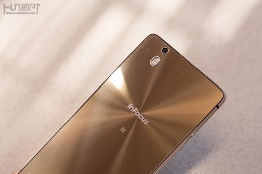 HnamMobile độc quyền mở bán điện thoại InFocus M810 chính hãng giá rẻ
