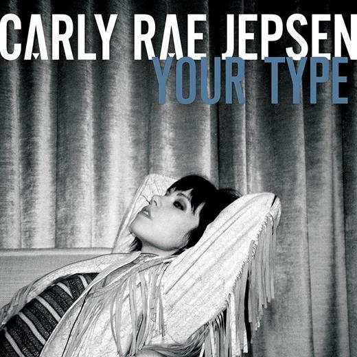 Your Type là ca khúc nằm trong album Emotion được Carly Rae Jepsen phát hành vào tháng 8 vừa qua - Tin sao Viet - Tin tuc sao Viet - Scandal sao Viet - Tin tuc cua Sao - Tin cua Sao