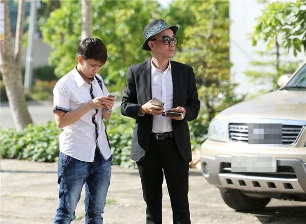 Diễn viên Minh Thuận - Tin sao Viet - Tin tuc sao Viet - Scandal sao Viet - Tin tuc cua Sao - Tin cua Sao