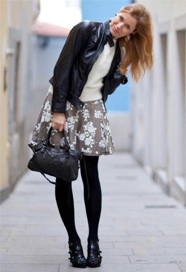 Những bí kíp bỏ túi để diện quần legging chuẩn không cần chỉnh