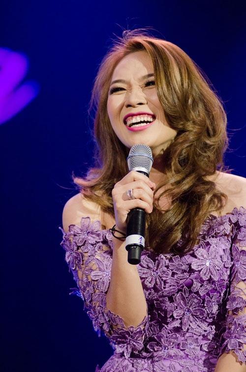 Thái Huân: Mỹ Tâm nên linh hoạt hơn - Tin sao Viet - Tin tuc sao Viet - Scandal sao Viet - Tin tuc cua Sao - Tin cua Sao