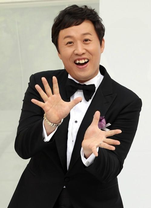 Diễn viên hài Jung Jun Ha. - Tin sao Viet - Tin tuc sao Viet - Scandal sao Viet - Tin tuc cua Sao - Tin cua Sao