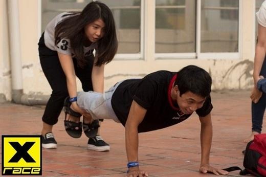 Khám phá cuộc đua trí tuệ thu hút hơn 1.000 bạn trẻ tranh tài