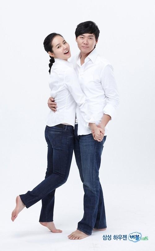 """Fan vui mừng khi vợ chồng Han Ga In sắp sửa """"lên chức"""" lần nữa"""