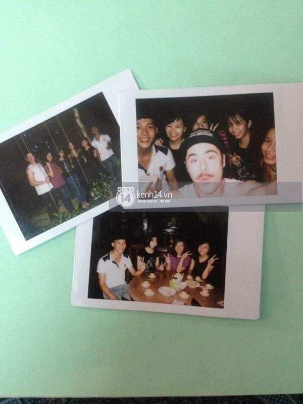 Một số hình ảnh Zac Efron được các bạn fan Việt chia sẻ.