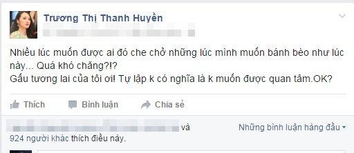 Yaya Trương Nhi và Lương Bằng Quang chính thức đường ai nấy đi - Tin sao Viet - Tin tuc sao Viet - Scandal sao Viet - Tin tuc cua Sao - Tin cua Sao