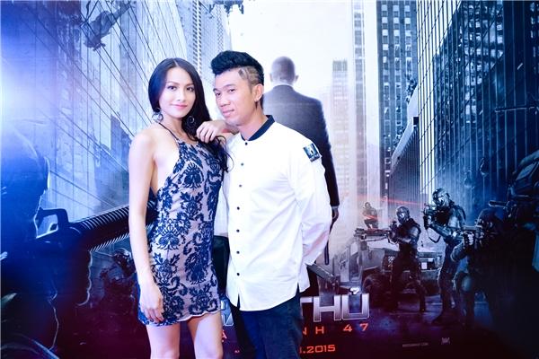 Trong một bài phỏng vấn vào hồi tháng 5/2015, Yaya Trương Nhichia sẻ rằng cả hai vẫn đang hạnh phúc dù chưa tính đến chuyện kết hôn. - Tin sao Viet - Tin tuc sao Viet - Scandal sao Viet - Tin tuc cua Sao - Tin cua Sao