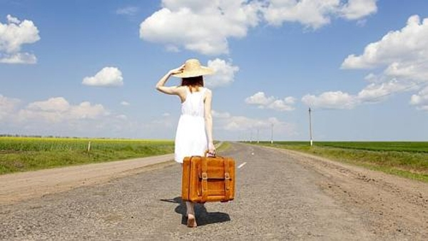 8 điều tuyệt vời mà chuyến du lịch một mình đem lại