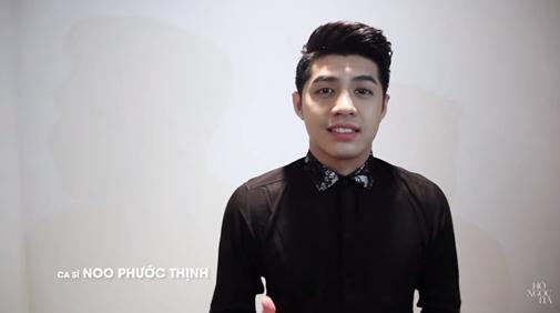Ca sĩ Noo Phước Thịnh - Tin sao Viet - Tin tuc sao Viet - Scandal sao Viet - Tin tuc cua Sao - Tin cua Sao