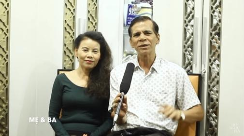 Bố mẹ Hồ Ngọc Hà - Tin sao Viet - Tin tuc sao Viet - Scandal sao Viet - Tin tuc cua Sao - Tin cua Sao