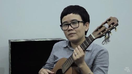 Nhạc sĩ Phương Uyên - Tin sao Viet - Tin tuc sao Viet - Scandal sao Viet - Tin tuc cua Sao - Tin cua Sao